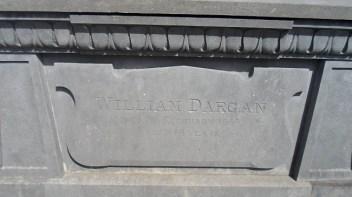 William Dargan grave