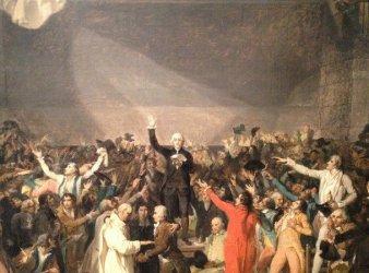 revolucion francesa cambio ideologico