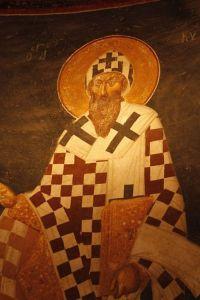 obispo cirilo