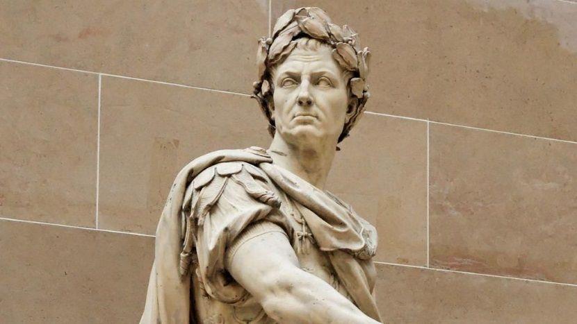 Biografía de Julio César - Red Historia