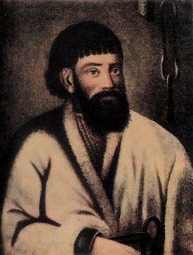 Yemelián Pugachov