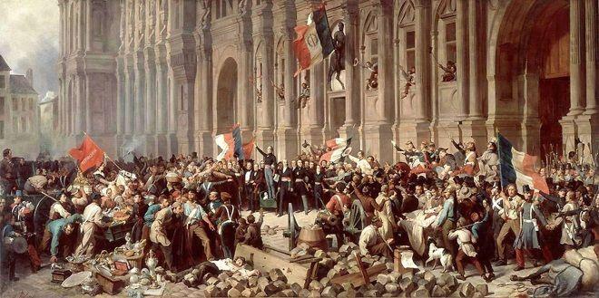 Revoluciones de 1848