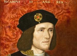 retrato de ricardo iii