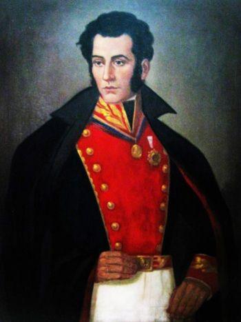 Antonio José de Sucre, Libertador de América