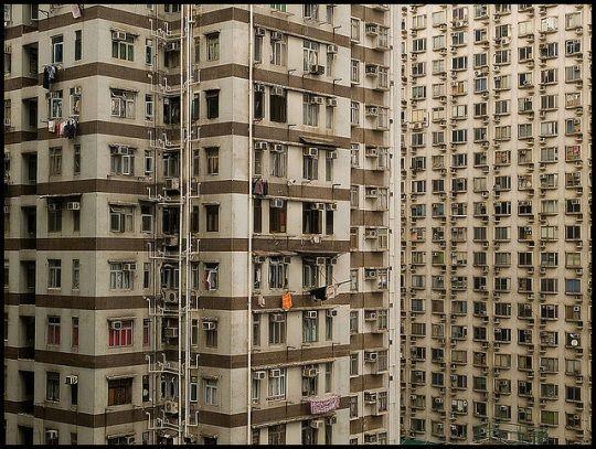 Ciudad de Kowloon