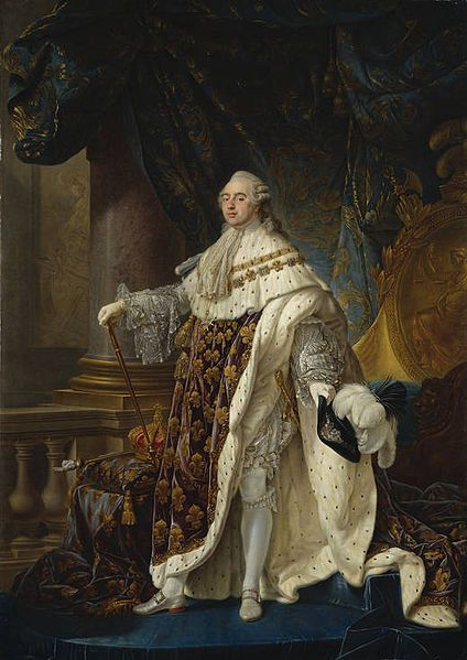 Luis XVI de Francia