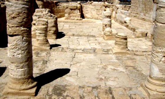 yacimiento al bordan egipto