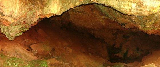yacimiento cueva conejar