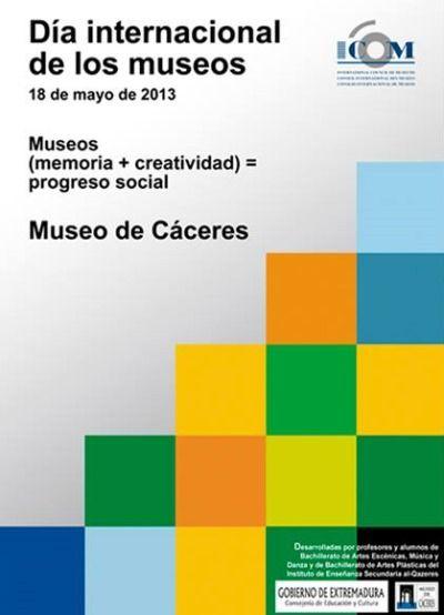 actividades museo de caceres
