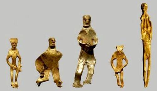 estatuillas encontradas en dinamarca