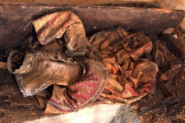 ropas funerarias de filippino