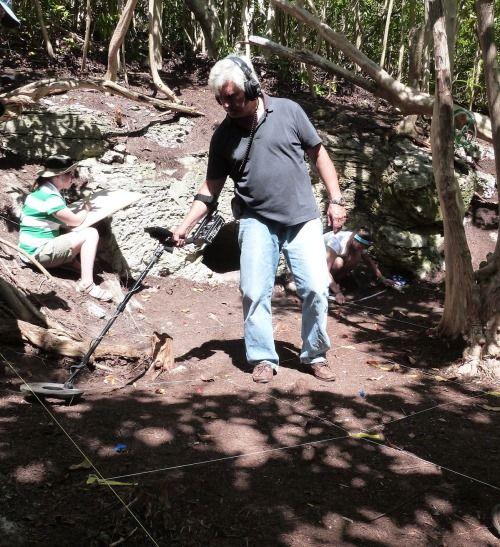 arqueologos islas smith
