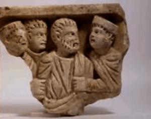 escultura sitio roma