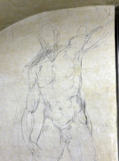grafiti miguel angel