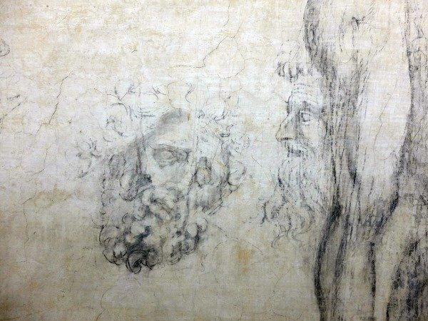 grafiti miguel angel escondite