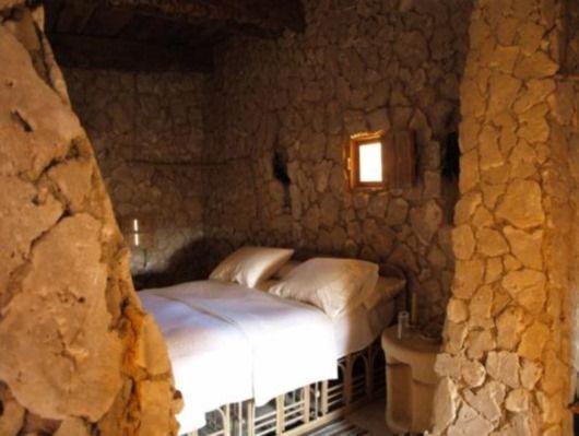habitacion hotel adrere amellal
