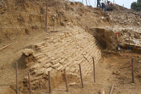 piramide veracruz mexico