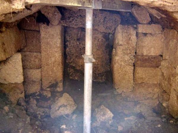 tumba romana grecia