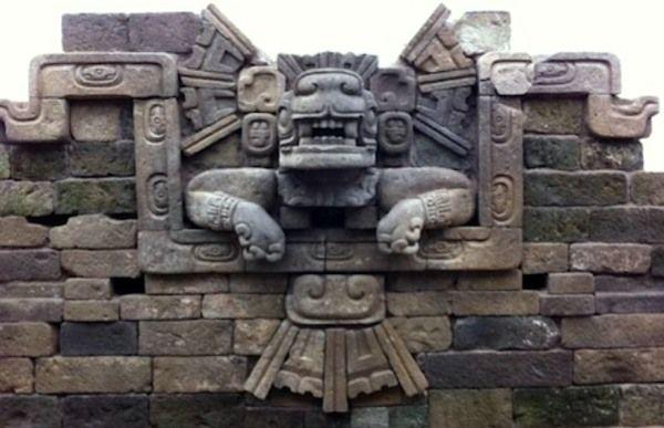 fuerte maya honduras