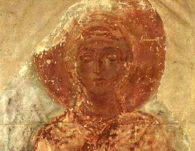 Tecla de Iconio, una de las grandes mujeres en la historia del Cristianismo.