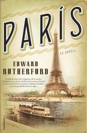 novela historia paris