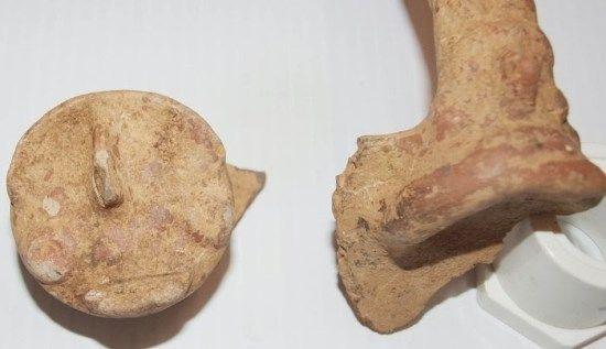 ceramica cultura saladoide