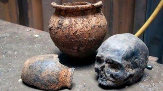 tesoros arqueologicos londres