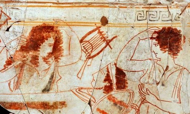 dinastia antipatrida macedonia