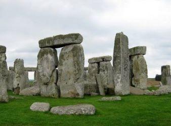 enterramientos stonehenge