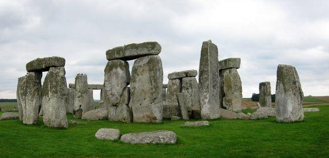 religion en la prehistoria