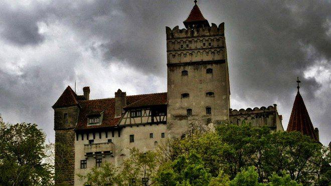 castillo dracula