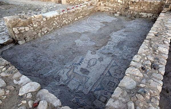 Karkemish, una nueva ciudad descubierta entre Siria y Turquía.