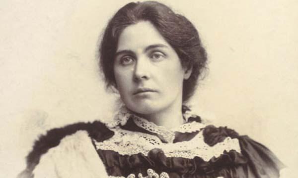 Constance Wilde