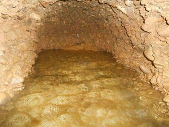 Descubren nuevos túneles prehistóricos bajo las Pirámides de Bosnia.