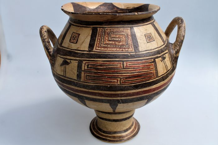caldera antigua grecia
