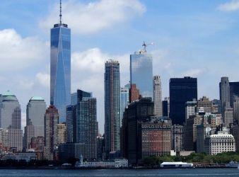 nueva york rascacielos