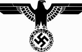 simbolos nazis