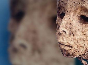 momia niño edad media italia