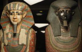 momias hermanos egipto