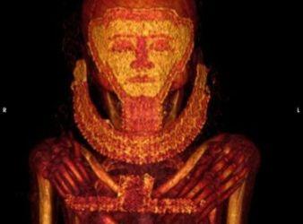 momia egipcia cancer mama