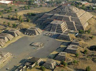 teotihuacan ciudad del sol