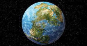 historia de los supercontinentes de la tierra