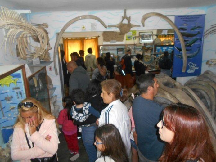 museo miramar argentina