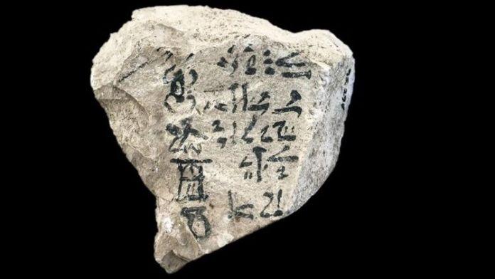 origen alfabeto