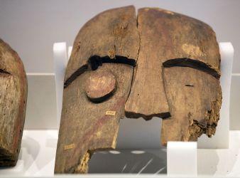 mascara alaska