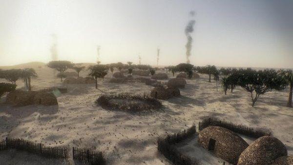 reconstruccion marawah neolitico