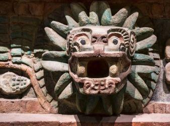 lista dioses aztecas mitolgia
