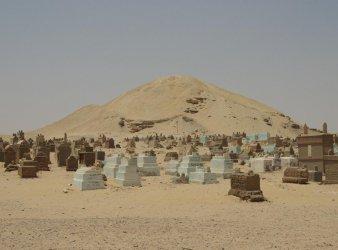 tumbas del imperio medio lisht