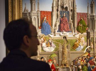 fuente de la gracia jan van eyck