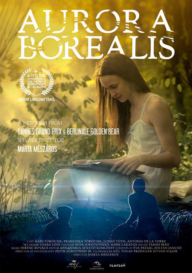 aurora borealis mejor largometraje